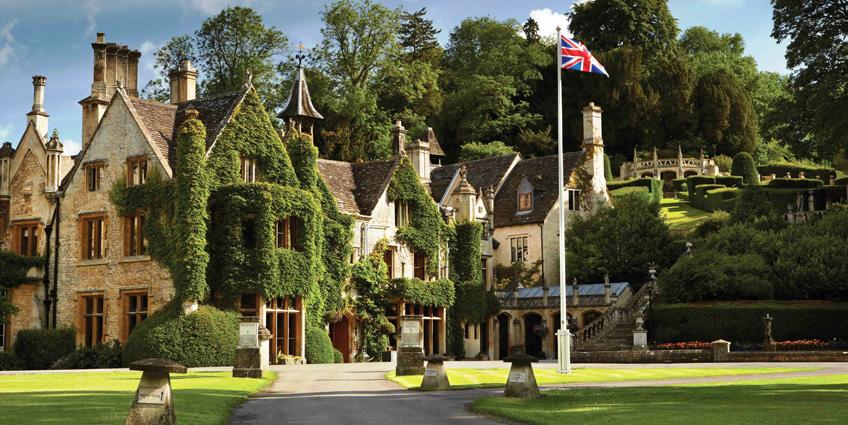 Michelin Star Restaurants Wiltshire